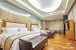 Reikei Hot Spring Resort