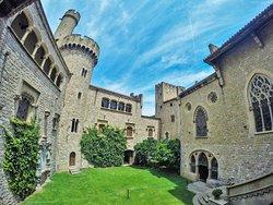 Castillo de Santa Florentina