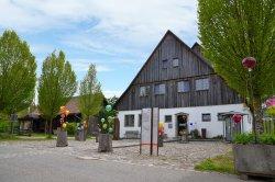 Glasmacherdorf Schmidsfelden