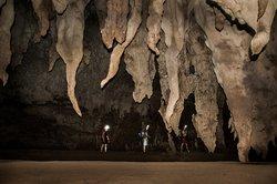 Langun-Gobingub Cave