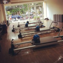Star Pilates & Fitness by Lisa