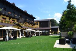 Grand Hotel Parco dei Pini