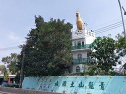 Qing Long Shan Free Range Chicken