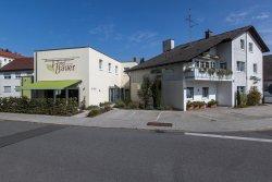 Hotel Bauer garni Gaestehaus
