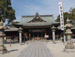 Wakamatsu Ebisu Shrine