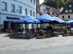 Stadtschanke Kulmbach
