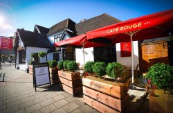 Cafe Rouge - Ruislip