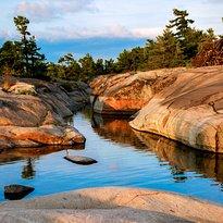 Point Grondine Park