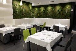 Bambu Restaurante-Cafeteria