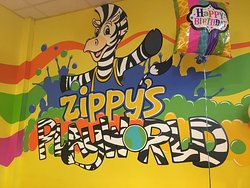 Zippy's Playworld