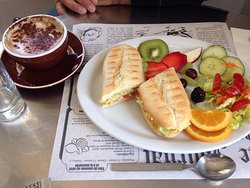 Café Citrus
