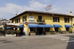 Al Gambero Pizzeria Trattoria