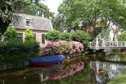 Private Holland Tours
