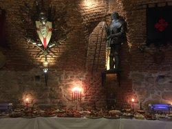 PUB 13 - Restaurant Medieval