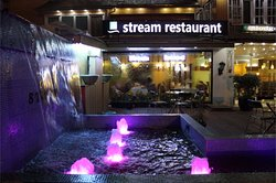 Stream Restaurant