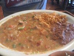 Los Alamos Mexican Restaurant