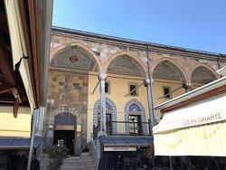 Kapu Camii