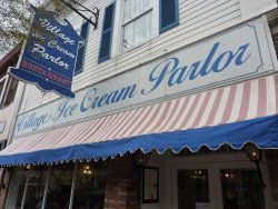 Village Ice Cream Parlor