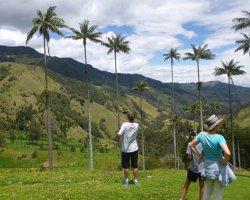 En Route Colombia