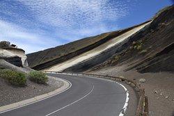 La Tarta del Teide