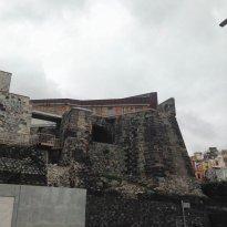 Castillo de Mata