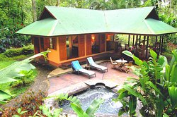 Geckoes Lodge