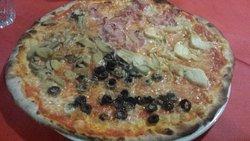 Ristorante Pizzeria La Mimosa SNC