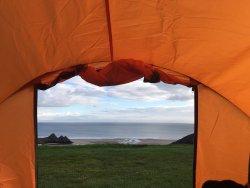 Three Cliffs Bay Holiday Park