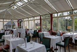 BEST WESTERN Lochardil House Hotel Restaurant