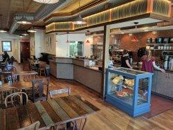 Uptowne Cafe & Bakery