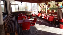 Bar El Mesón