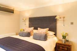 Pebble Beach Rooms