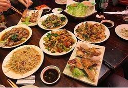 Zhongyang Shichang Shengmeng Seafood