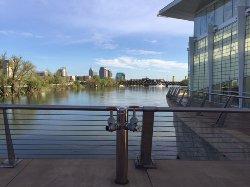 Sacramento River Water Intake Structure