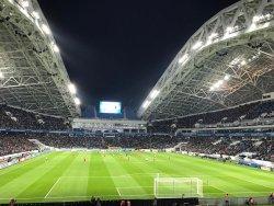 Олимпийский Стадион «Фишт»