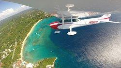 Tigua Aerotours SRL