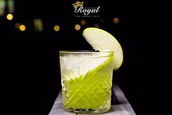 Royal Cafe-Wine Bar-Bistro