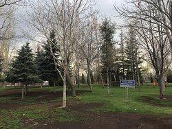 Kozagac Parki
