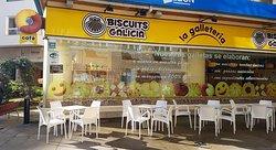La Galletería Biscuits Galicia