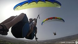 Tenerife Top Paragliding