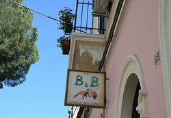 B&B L' Aquila dell' Etna