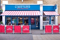 Limeyard Staines
