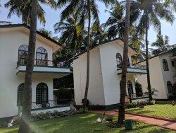 Albuquerque Holiday Villas Goa