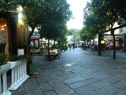 Piazza Bresca