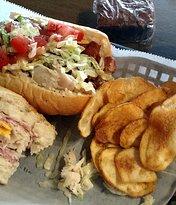 JRO's Burgers & Subs