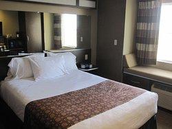 Microtel Inn & Suites by Wyndham St. Clairsville