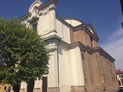 Chiesa Parrocchiale San Giovanni Battista