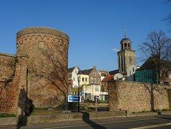 Toren Grote of Lebuinuskerk