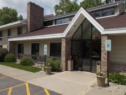 Boarders Inn and Suites by Cobblestone Hotels Ripon, WI
