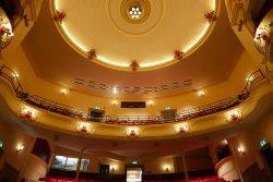 Ayr Gaiety Theatre